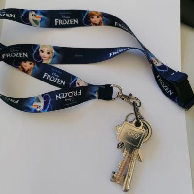 Vorschaubild zur Meldung: Schlüssel abgegeben