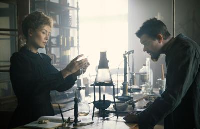 Bild der Meldung: Das Leben von Marie Curie in all seinen Facetten