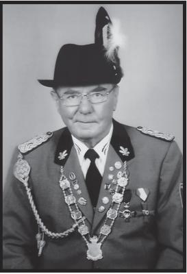 Bild der Meldung: Trauer um  Ehrenmitglied des LSV M-V Helmut Sauer