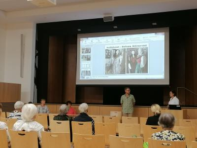 Foto zur Meldung: Ein neues Trachtenmuseum in Tschechien