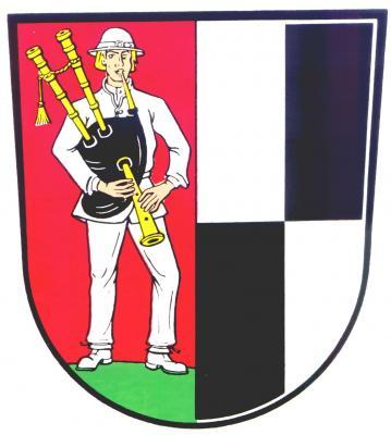 """Vorschaubild zur Meldung: Bekanntmachung des Satzungsbeschlusses zur 6. Änderung des Bebauungsplanes Nr. 16 der Stadt Selbitz mit der Bezeichnung """"Am Eisenbühl"""""""