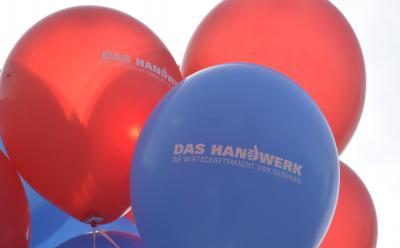 Bild der Meldung: Tag des Handwerks in Leipzig 2020
