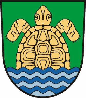 Wappen Gemeinde Grünheide (Mark)