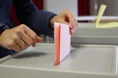 Vorschaubild zur Meldung: Wahlausschuss tagt am Montag