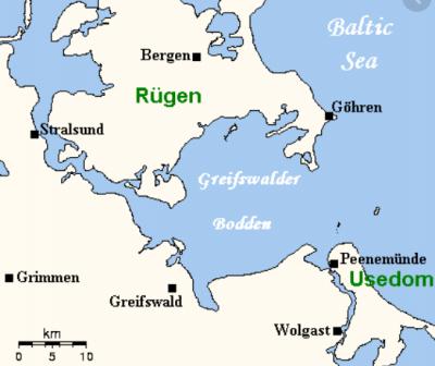 """Bild der Meldung: Projekt """"Greifswalder Bodden"""""""