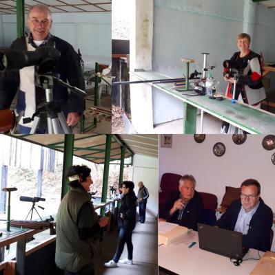 Vorschaubild zur Meldung: P A U K E N S C H L A G: Kreismeisterschaften des KSV Wittenberg in Annaburg