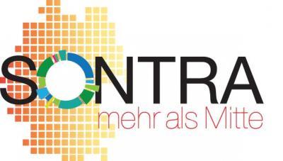 Sontra - Mehr als Mitte