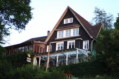 Vorschaubild zur Meldung: Familienurlaub im Haus Felsenkeller – Urlaub im Westerwald