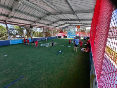 soccerninjos - FußballferienCamp