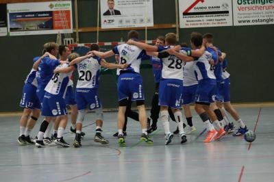 Foto zur Meldung: Heimsieg zum Auftakt in die neue Saison!