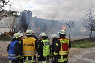 Die Einsatzjacken der Feuerwehr müssen dringend erneuert werden. Darin war man sich im Gemeinderat schnell einig.