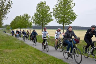 Elbe-Elster RadkulTour Foto: LKEE Torsten Hoffgaard, Pressestelle