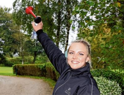 Vorschaubild zur Meldung: 15.000 Euro beim Golfturnier der Pinneberger Lions eingespielt