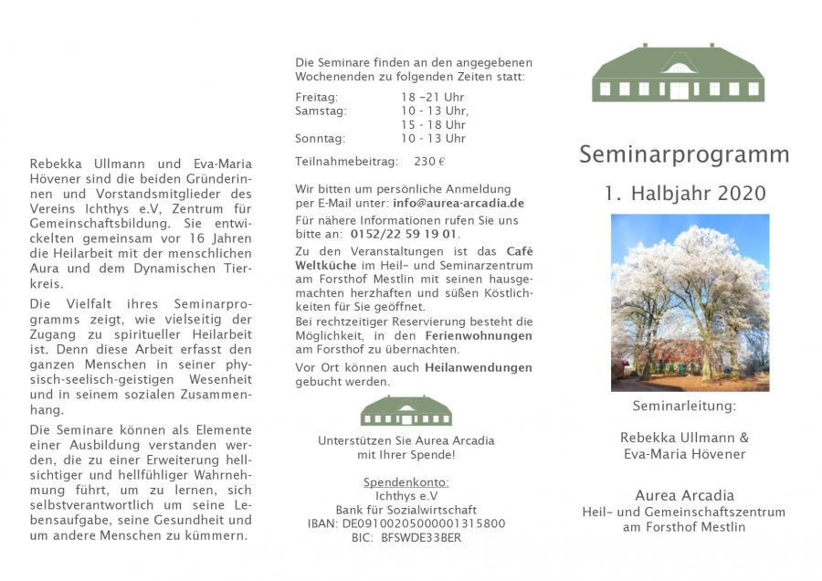 Seminarplan 1.HJ