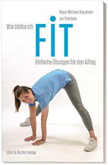 Buch Wie bleibe ich fit