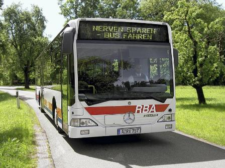 Bus RBA