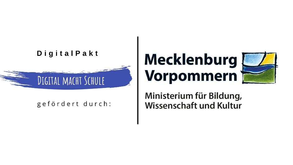 DigitalPakt Schule M-V
