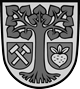 Rüdersdorf Wappen