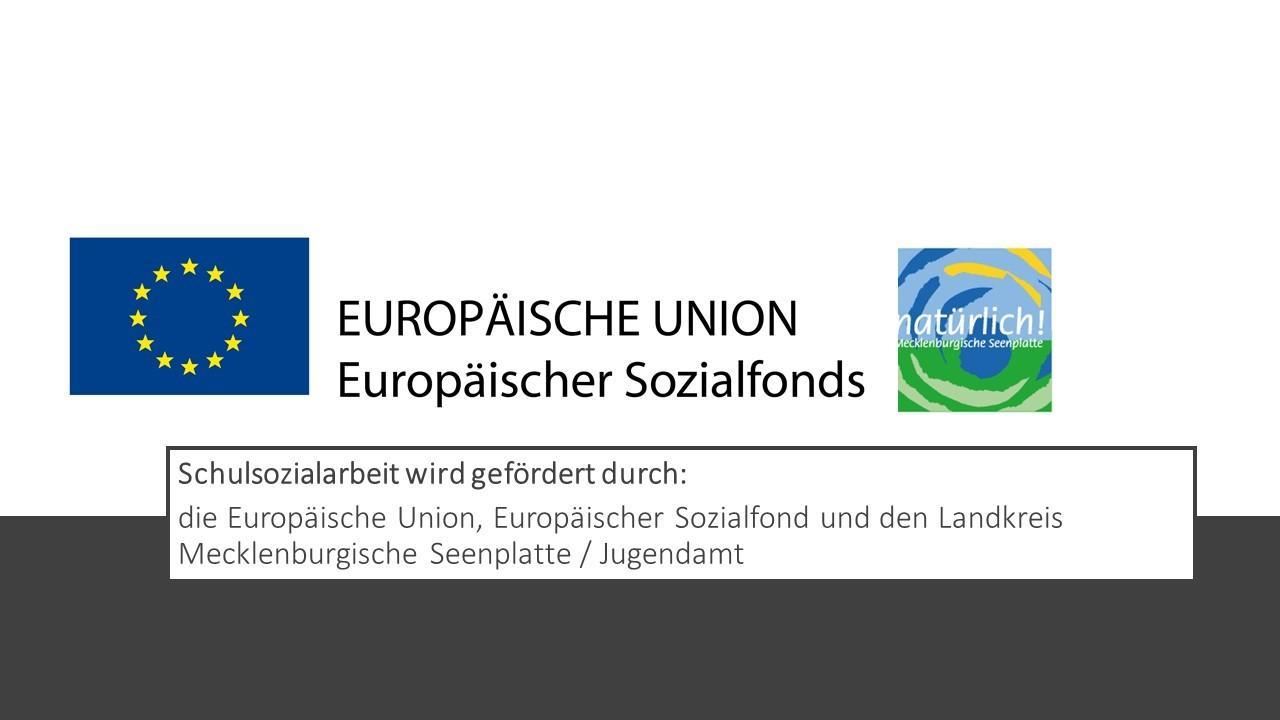 Förderung Schulzozialarbeit