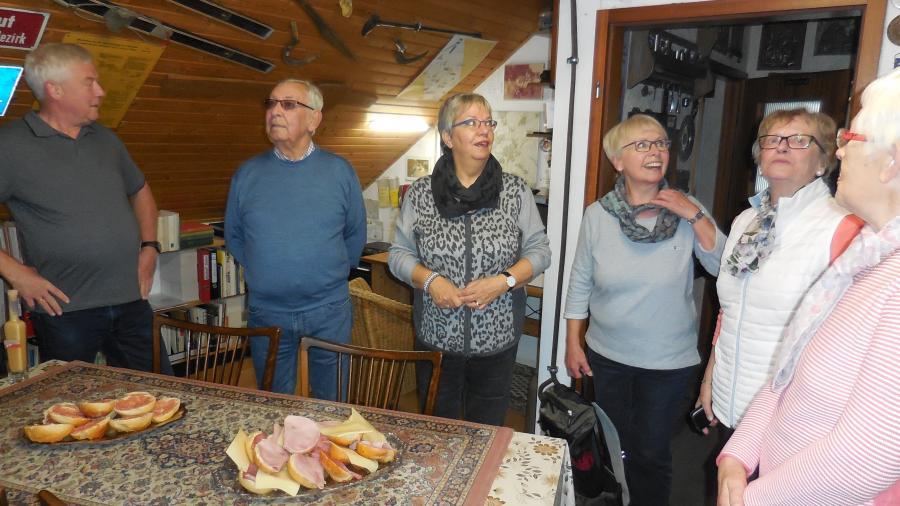 Die Besucher