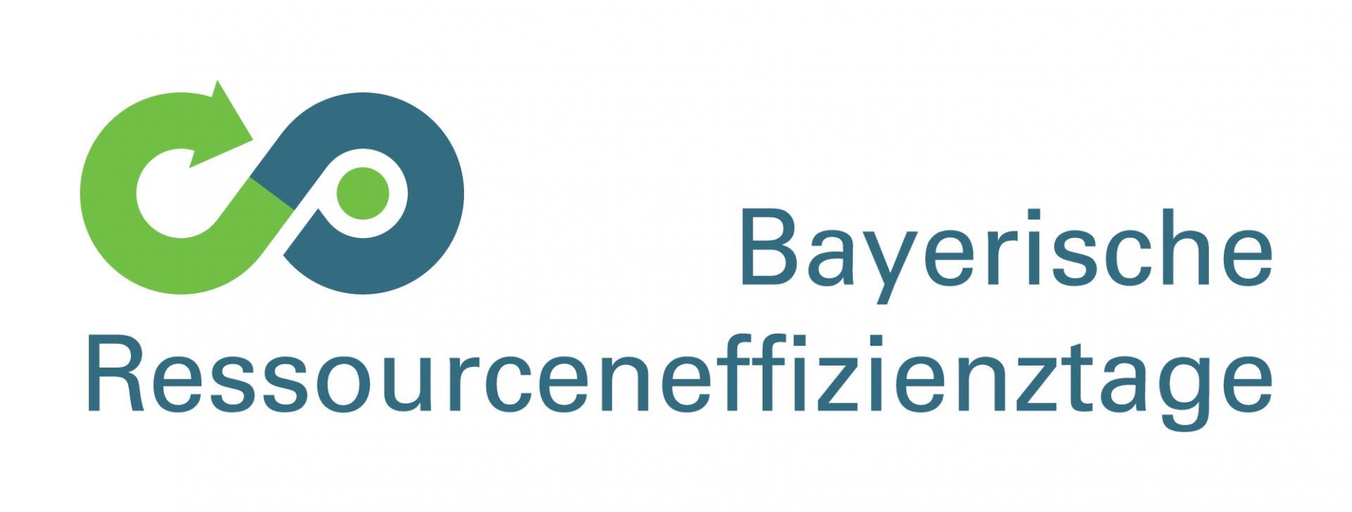 Bayerische Ressourceneffizienztage