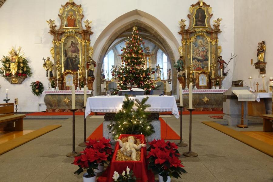 Weihnachten Miltach 2019 9