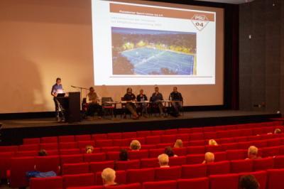 Bild der Meldung: Informationen von der Mitgliederversammlung