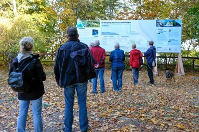"""Vorschaubild zur Meldung: Baugenehmigung für den """"Königsweg"""""""