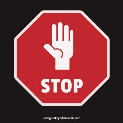 Vorschaubild zur Meldung: STOPP – Ich möchte das NICHT!!!