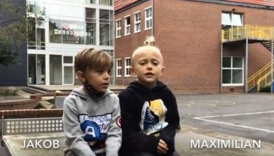 Bild der Meldung: Rundgang (Video) durch die Martinischule