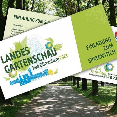 Bild der Meldung: Spatenstich mit dem Ministerpräsidenten von Sachsen-Anhalt am 19.10.2020 um 14.00 Uhr