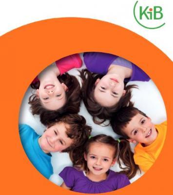 Vorschaubild zur Meldung: • Kinder im Blick - KiB Elternkurse 2021