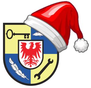 Vorschaubild zur Meldung: Briefe an den Weihnachtsmann