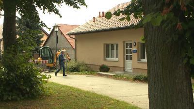Dorfgemeinschaftshaus Kohlsdorf