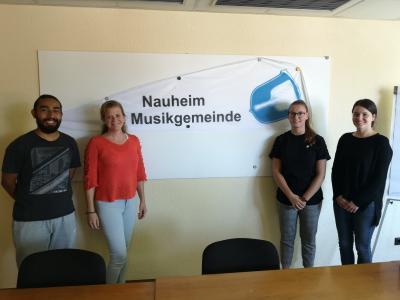 Foto zur Meldung: Praxisintegrierte Ausbildung (PiA) zur Erzieherin/zum Erzieher startet in Nauheim