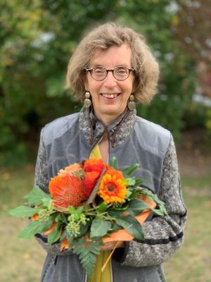 Bild der Meldung: 35 jähriges Dienstjubiläum von Annette Overmeyer