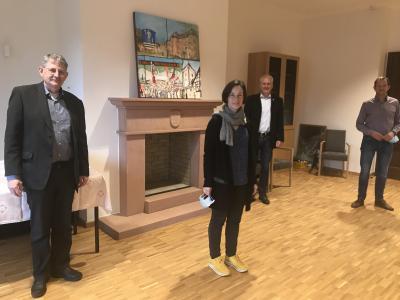 Vorschaubild zur Meldung: Jetzt Wunsch abgeben - Fragebogen zu Bildungsangeboten fürs Leben in Wächtersbach