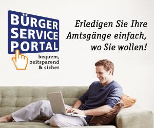 Vorschaubild zur Meldung: Bürgerservice-Portal der Gemeinde Fürstenstein