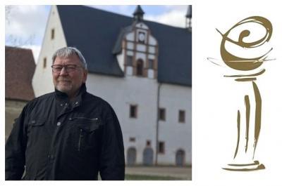 Auszeichnung: Ehrenamt im Museumswesen
