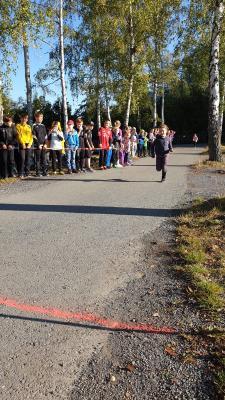 Vorschaubild zur Meldung: Sporttag der Grundschule Rosenbach