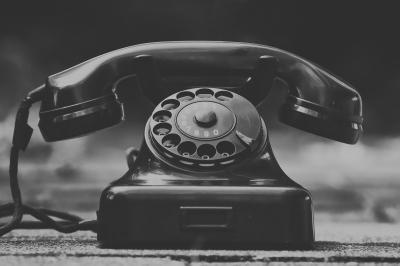 pixabay | Telefon