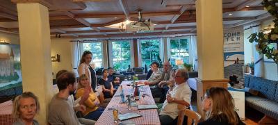 Feldberger Stammtischtreffen