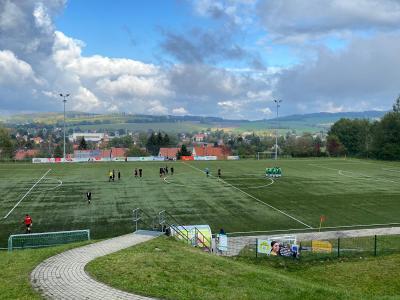 Vorschaubild zur Meldung: [SGW 2] Überzeugender Derbysieg in Neukirch