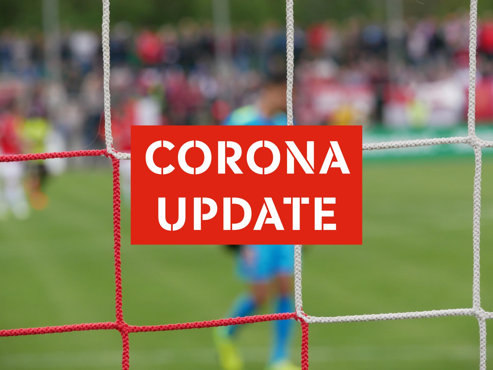 Vorschaubild zur Meldung: Corona und der Fußball in Brandenburg