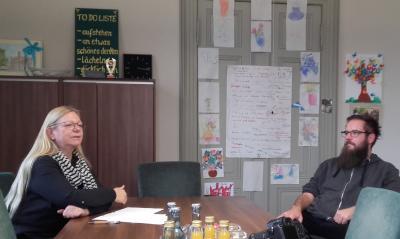 Vorschaubild zur Meldung: Ein Kinder- und Jugendbeauftragter für Kyritz
