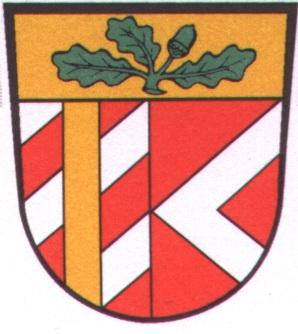 Wappen Gemeinde Aichen