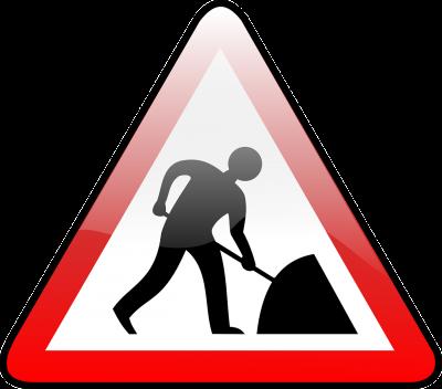 Vorschaubild zur Meldung: Baumaßnahmen  in unserem Amtsbereich
