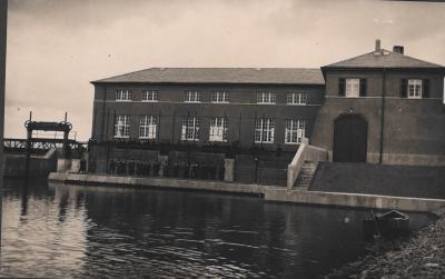 Bild der Meldung: 95. Jahre Wasserkraftwerk Spichra
