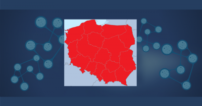 Vorschaubild zur Meldung: Polen als Corona-Risikogebiet ausgewiesen