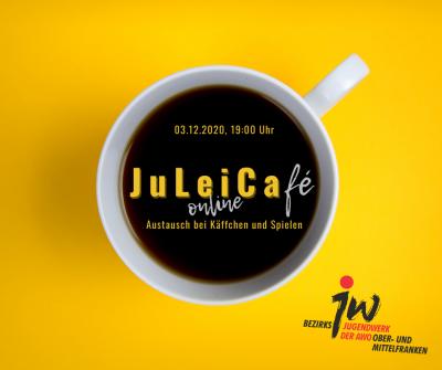 Foto zur Meldung: JuLeiCafé